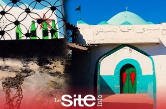 Aïd Al Mawlid: les autorités de Casablanca ferment un célèbre mausolée (VIDEO)