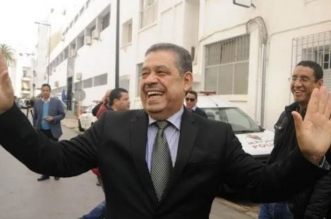 Après deux ans d'« exil», Hamid Chabat de retour au bercail