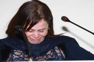 La journaliste Kaima Belouchi endeuillée