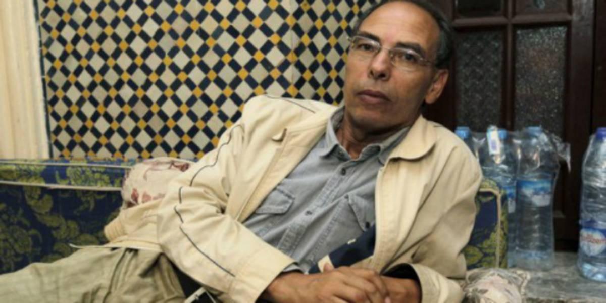 Maati Monjib: la direction de la prison de Salé fait une mise au point