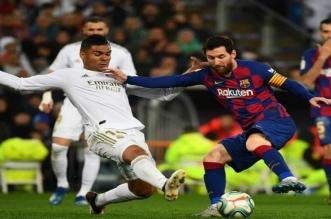 Barça-Real: les buts de la première mi-temps (VIDEO)
