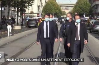 Attentat de Nice: nouveau rebondissement