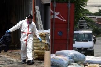 Paraguay: les corps de trois Marocains retrouvés dans un container