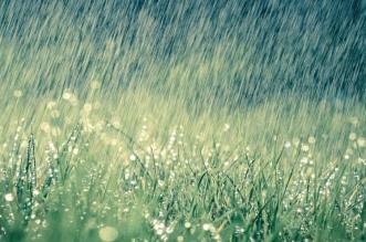 Hauteur de pluie au Maroc