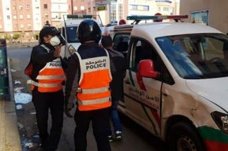 Opération de la DGSN dans le sud du Maroc