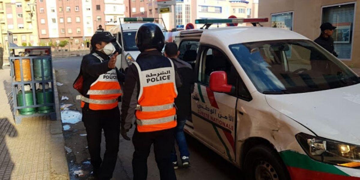 Agadir: plusieurs arrestations à Hay Salam