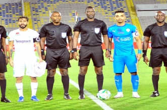 Champions League: le doute plane autour du match Zamalek-Raja