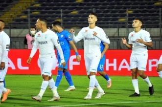 Le Raja réagit au report de son match face au Zamalek
