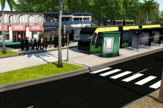 Bus à haut niveau de services à Agadir: c'est pour bientôt