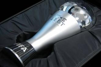 Prix FIFA «The Best»: la liste des nommés dévoilée