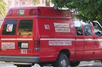 Marrakech: tragique accident sur l'avenue du 11 Janvier