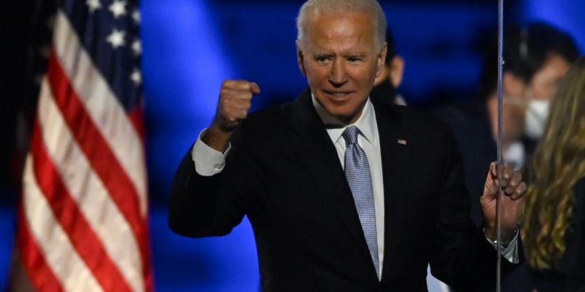 Ron Klain, futur chef de cabinet de Joe Biden