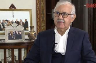 Les confidences de Mbarek Bouderqa sur la création du Polisario (VIDEO)