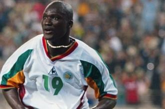 Décès de l'ancien international sénégalais Bouba Diop à l'âge de 42 ans