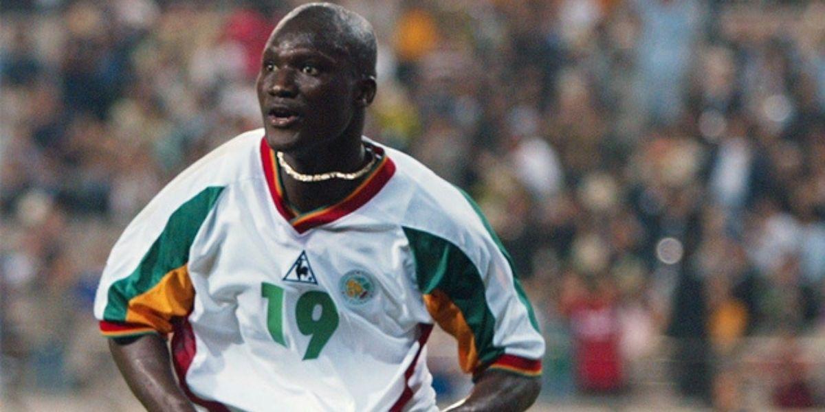 Décès de Papa Bouba Diop