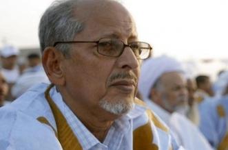 Décès de l'ancien président mauritanien