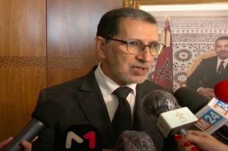 El Othmani: «Les ennemis n'ont trouvé d'autre moyen que les fake news»