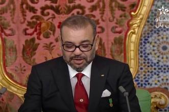 Le roi Mohammed VI a adressé un message au président burkinabé