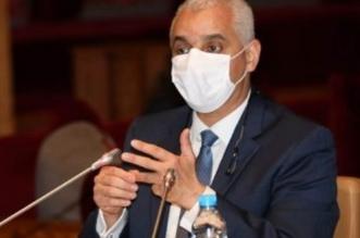 Campagne de vaccination: Ait Taleb demandé au Parlement