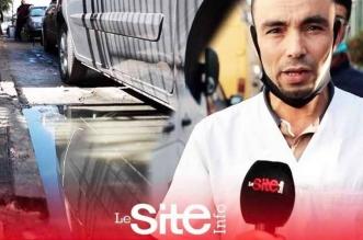 Casablanca: les habitants de Benjdia se plaignent d'odeurs nauséabondes (VIDEO)