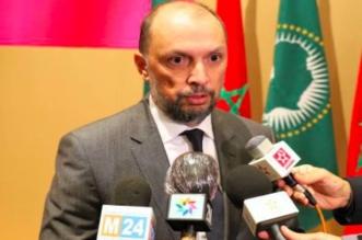 Le Maroc attaché à la mise en œuvre l'Accord de la ZLECAF (Jazouli)