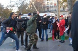 Agression de Marocaines par des séparatistes à Paris: la justice française saisie