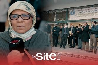 Casablanca: des enseignants expriment leur colère (VIDEO)