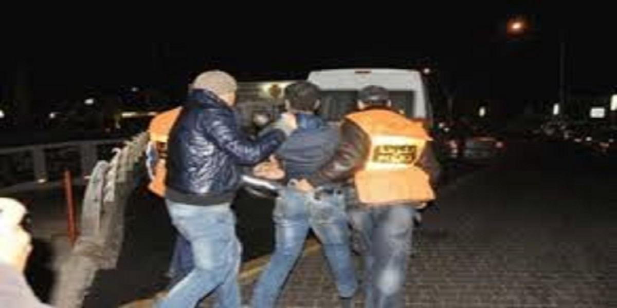 Casablanca: un individu arrêté au niveau d'une agence de messagerie