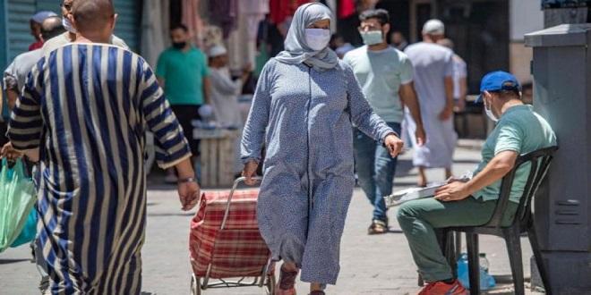 Maroc/Covid-19: le bilan de ce mardi 22 juin