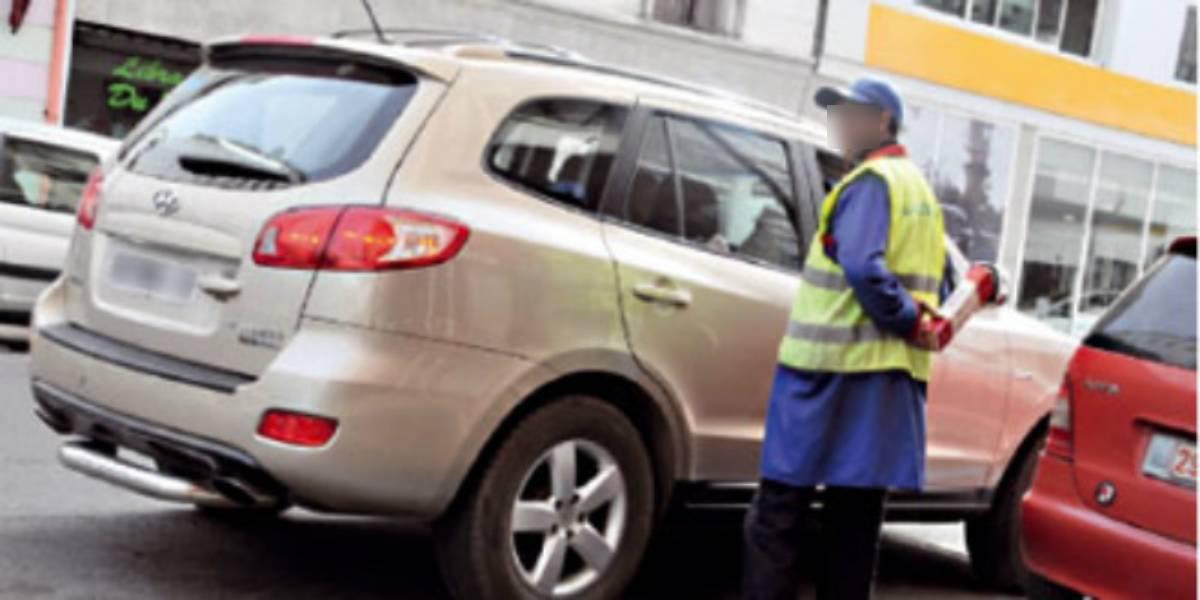 Phénomène des gardiens de voitures: voici ce que propose un avocat