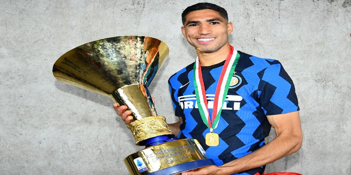Dossier Hakimi: l'Inter Milan rejette les offres de Chelsea et du PSG