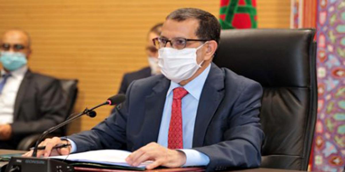 El Othmani sur l'opération Marhaba: «Nous sommes face à une réelle épopée nationale»