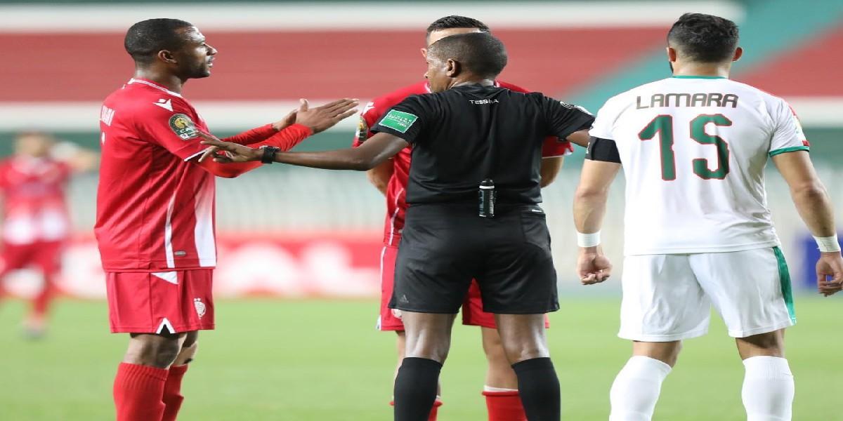 LDC: ce qu'a dit l'entraîneur du WAC sur le but refusé d'El Karti