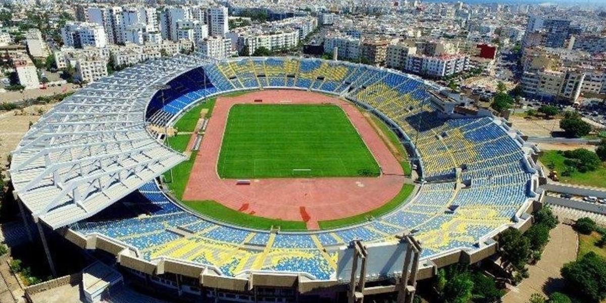 Casablanca: le stade «Donor» va-t-il encore fermer?
