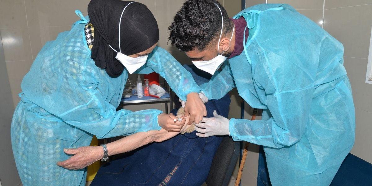 Vaccination au Maroc: les conditions liées au domicile supprimées