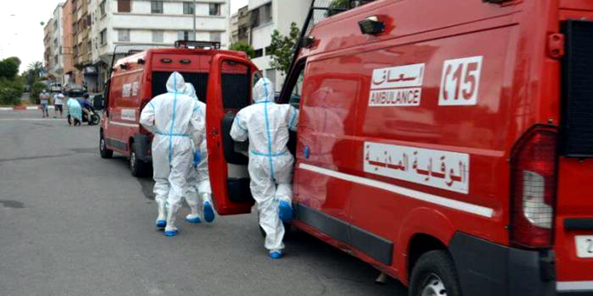 Covid-19 au Maroc: les prévisions inquiétantes d'un expert