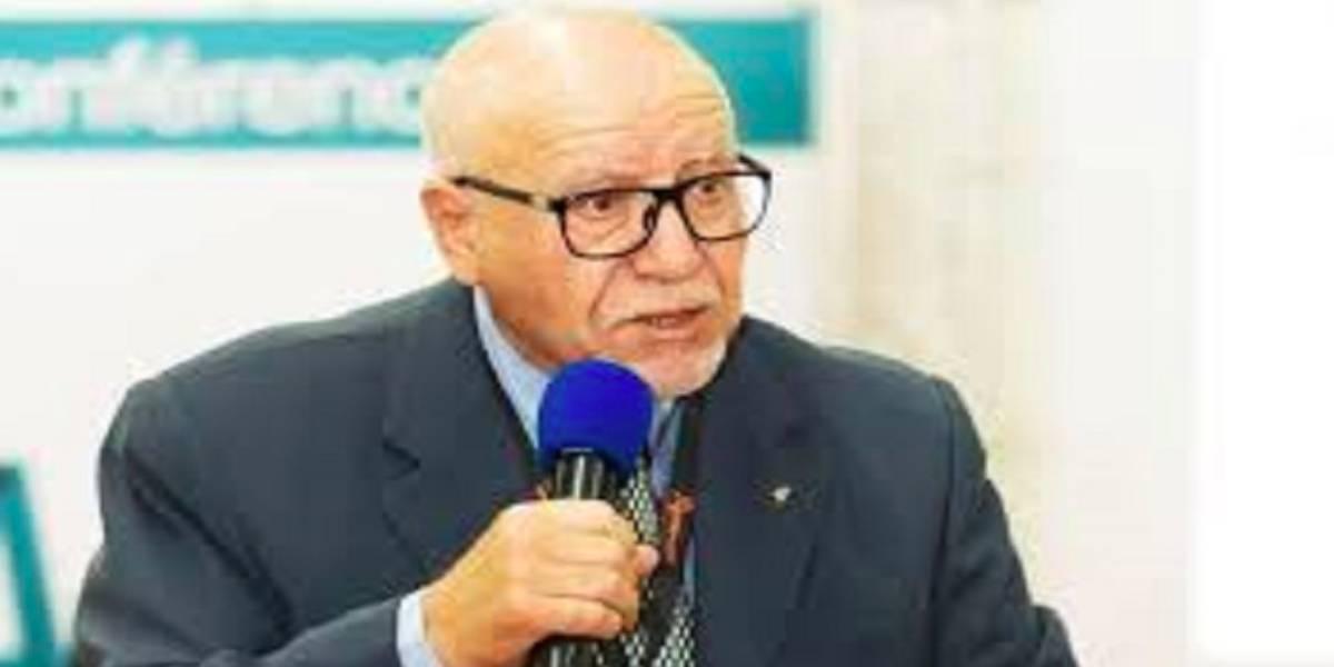 L'ancien dirigeant sportif Mohamed Moufid n'est plus