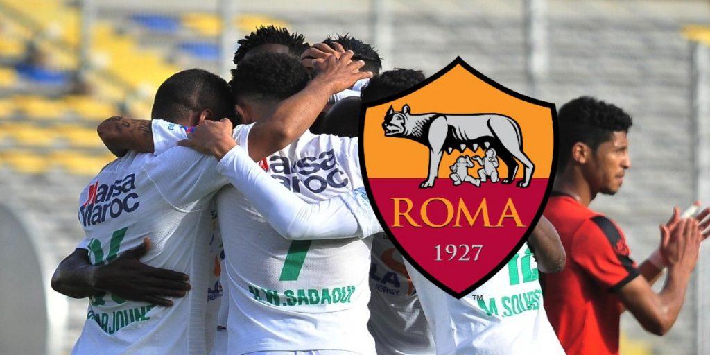 Raja-AS Rome: ce que l'on sait