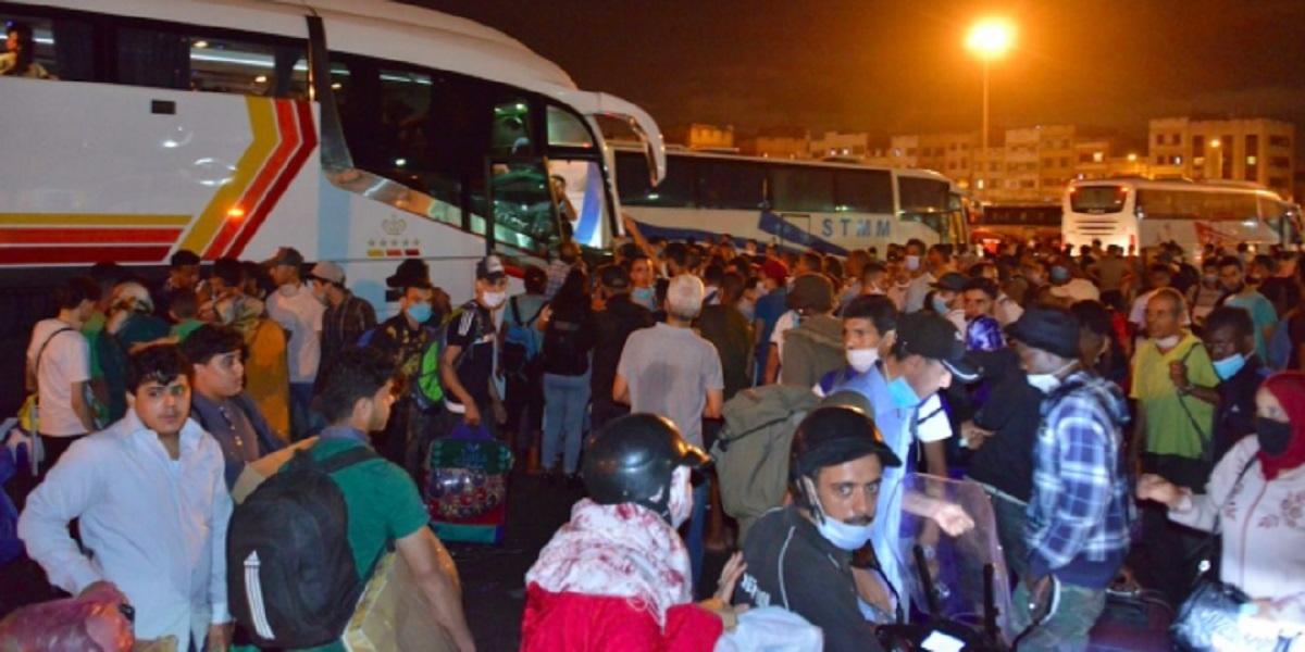 Vacances de l'Aïd Al-Adha: la détresse de Marocains à cause de la hausse des prix du transport