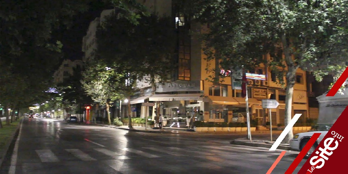 Couvre-feu nocturne: pas un chat dans les avenues et les rues de Fès !(VIDEO)